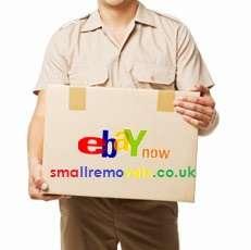 Ebay Deliveries