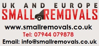 Small removal company